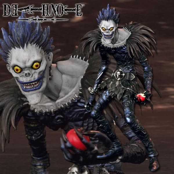 Death Note: Ryuk Figutto Action Figure