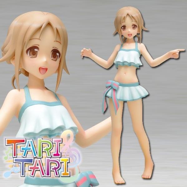 Tari Tari: Konatsu Miyamoto Swimsuit Ver. 1/10 Scale PVC Statue