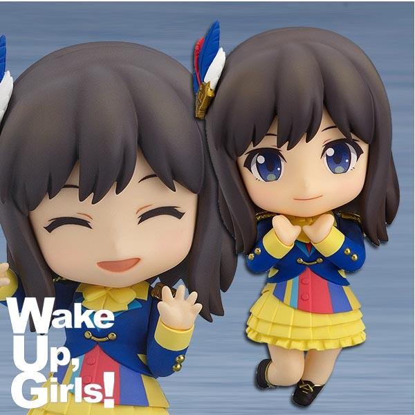 Wake Up, Girls!: Nendoroid Mayu Shimada