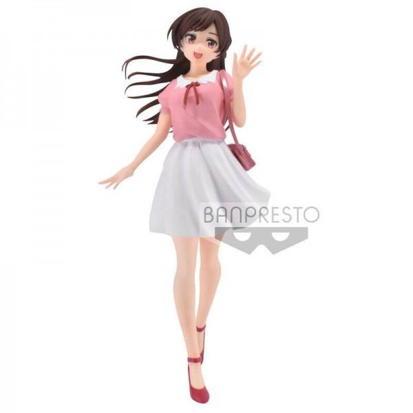 Rent a Girlfriend: Chizuru Mizuhara non Scale PVC Statue