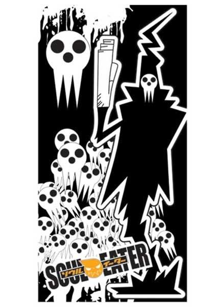 Soul Eater: Shinigami-sama Handtuch