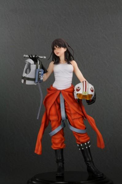 Star Wars: Jaina Solo 1/7 ARTFX Bishoujo PVC Statue
