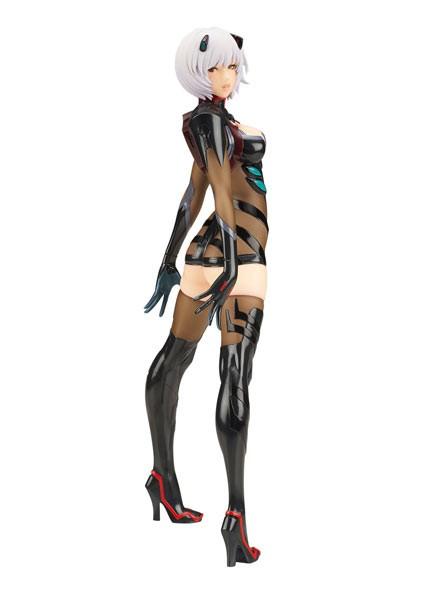 Rebuild of Evangelion: Rei Ayanami (Tentative Name) non Scale PVC Statue