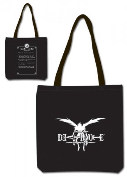 Tote Bag Ryuk & Rules