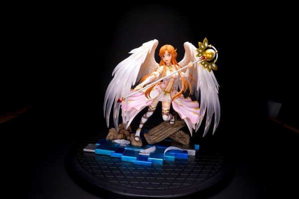 Sword Art Online Alicization: Asuna 1/7 Scale PVC Statue