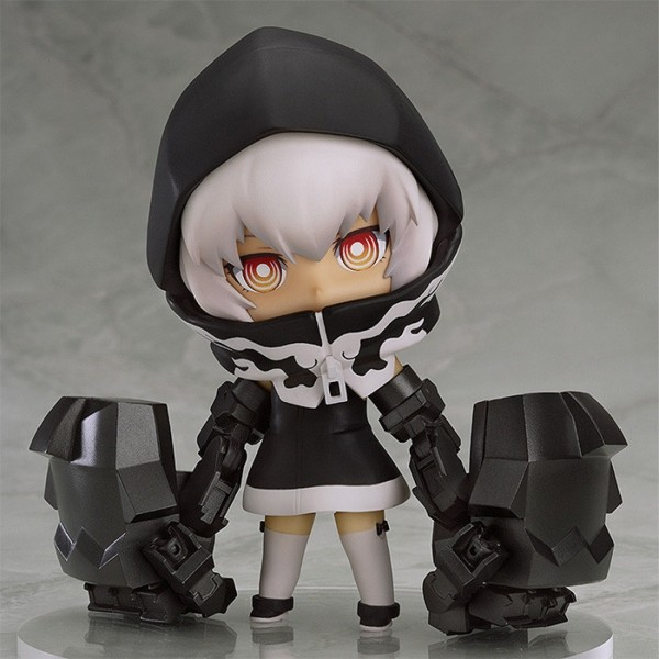 Black Rock Shooter: Strength TV ANIMATION Ver. - Nendoroid