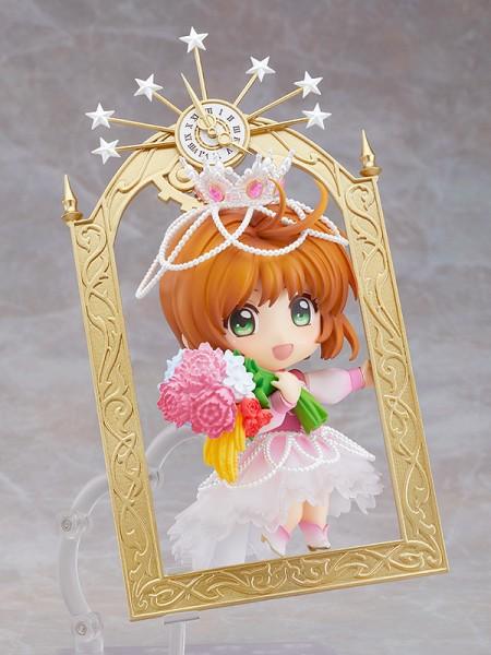 Cardcaptor Sakura: Nendoroid Sakura Kinomoto Always Together ~Pinky Promise~
