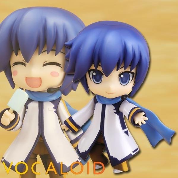 Vocaloid 2: Nendoroid KAITO