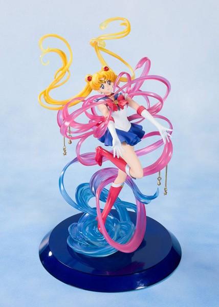 Sailor Moon: Figuarts Zero Sailor Moon Exclusive non Scale PVC Statue