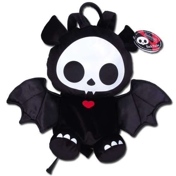 Skelanimal - Backpack Diego the Bat