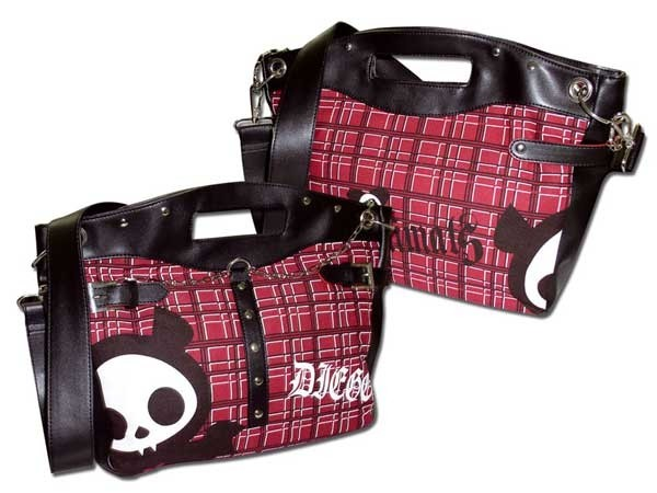 Skelanimals - Handtasche Diego the Bat