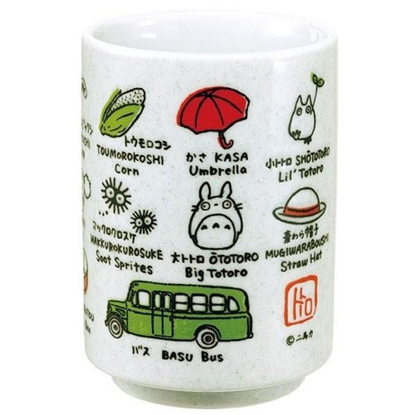 Mein Nachbar Totoro: Japanischer Teebecher