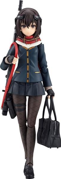Arms Note: Long-Range JoshiKosei - Figma
