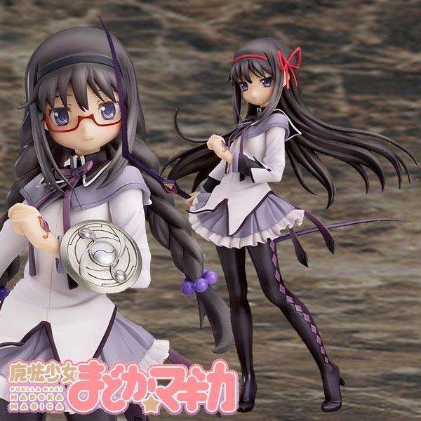 Puella Magi Madoka Magica: Homura Akemi you are not alone 1/8 PVC Statue