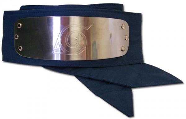 Naruto: Stirnband Konoha Symbol