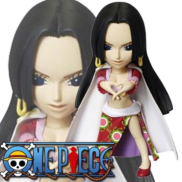One Piece: Bobbing Boa Hancock
