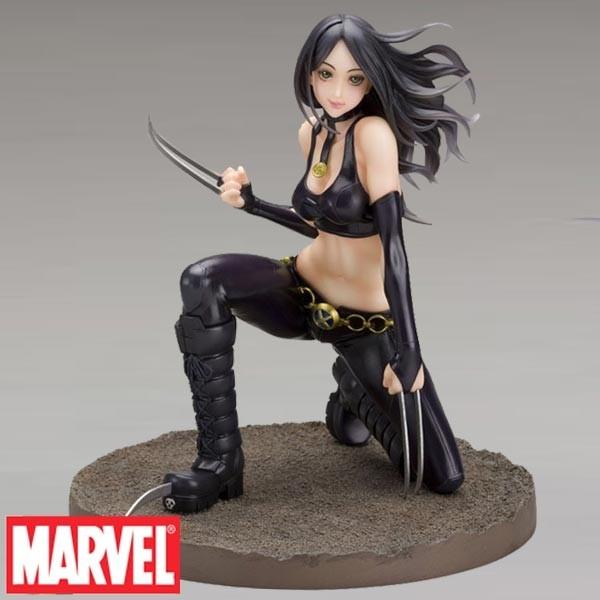 Marvel: X-23 1/7 Scale PVC Statue