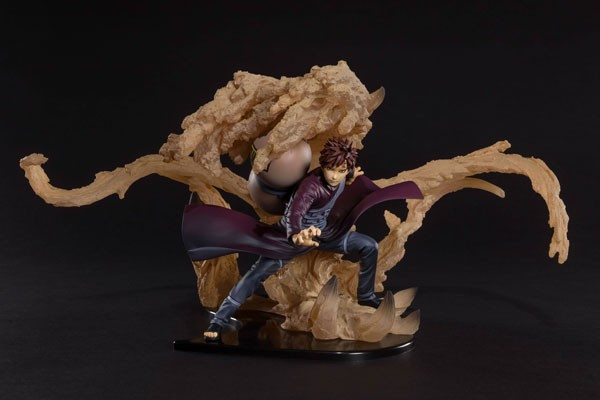 Naruto Shippuden: Figuarts Zero Gaara Kizuna Relation non Scale PVC Statue