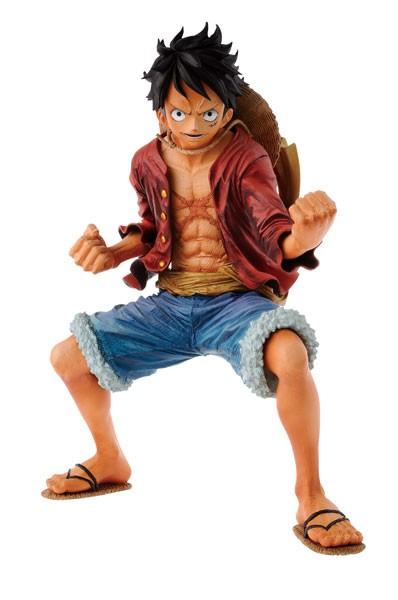 One Piece: Monkey D. Ruffy King Of Artist non Sclae PVC Statue