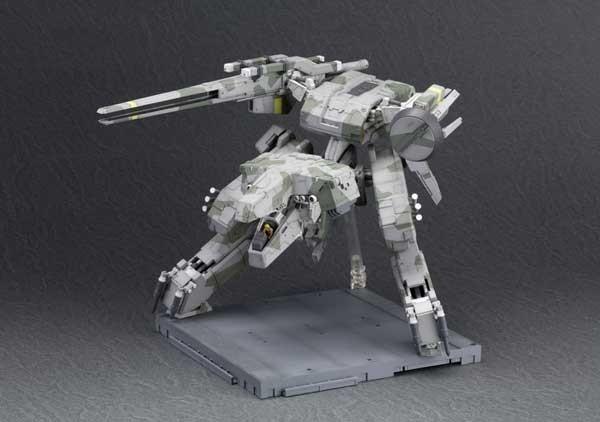 Metal Gear Solid: 1/100 Rex Model Kit