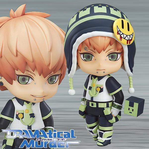 DRAMAtical Murder: Nendoroid Noiz