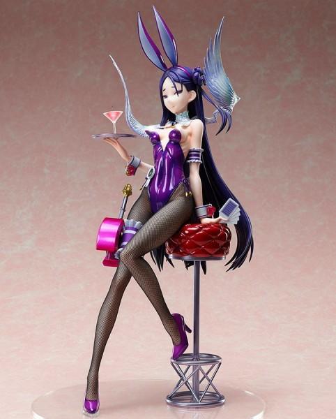 Original Character by Raita: Nitta Yui Bunny Ver. 1/4 Scale PVC Statue