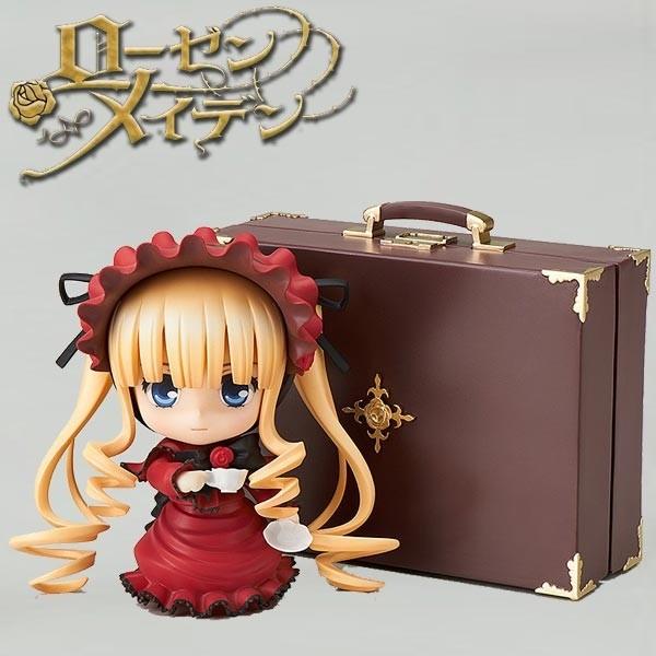 Rozen Maiden: Shinku Nendoroid Set