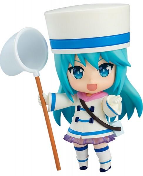 Kono Subarashii Sekai ni Shukufuku o!: Aqua Winter Ver. - Nendoroid