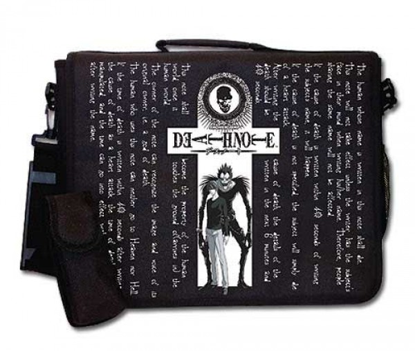 Messenger Bag Light & Ryuk