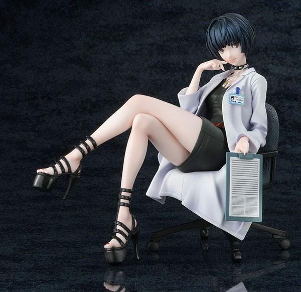 Persona 5: Tae Takemi 1/7 Scale PVC Statue