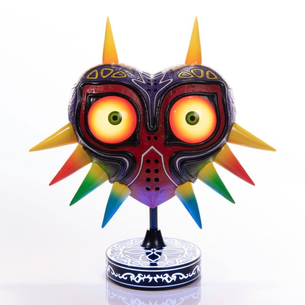 Legend of Zelda Majora's Mask: Majora's Mask Collectors Edition
