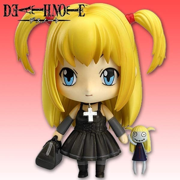 Death Note - Misa Nendoroid