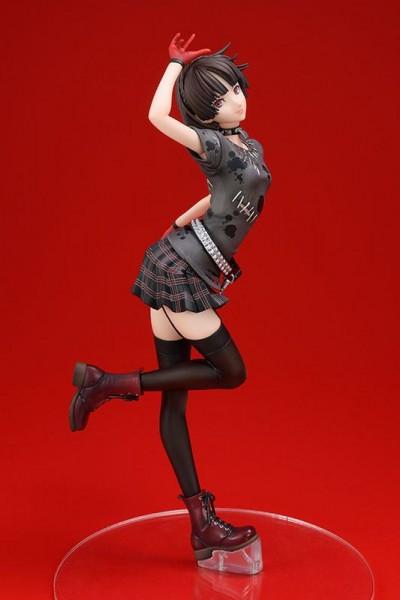 Persona 5: Makoto Niijima 1/7 Scale PVC Statue