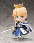 Fate/ Grand Order: Saber Arturia Pendragon Chara Forme PVC Statue