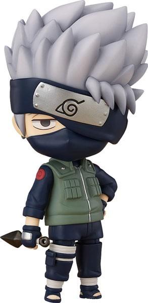 Naruto Shippuden: Kakashi Hatake - Nendoroid