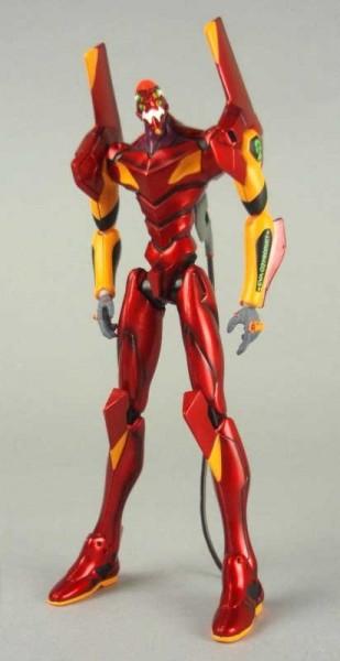 Neon Genesis Evangelion Eva-02 Model Production Action Figur