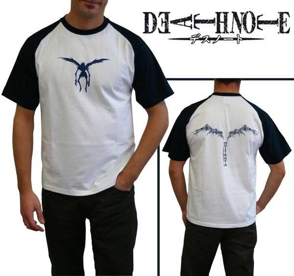 Death Note: T-Shirt Ryuk fly Herren
