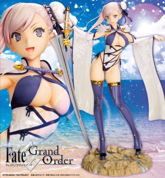Fate/ Grand Order: Berserker/Musashi Miyamoto Bonus Edition 1/7 Scale PVC Statue