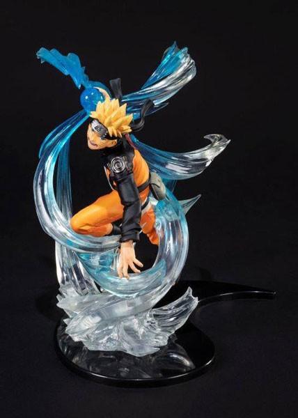 Naruto Shippuden: Figuarts Zero Naruto Uzumaki Kizuna Relation non Scale PVC Statue