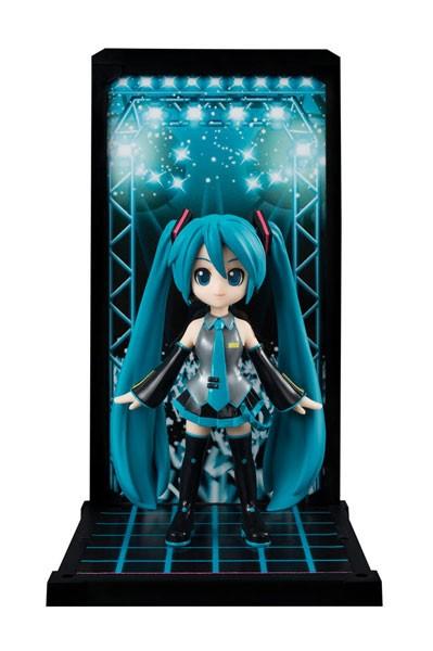 Vocaloid 2: Buddies Miku Hatsune non Scale PVC Statue