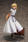 Fate/stay night Saber England Journey Dress Ver.1/7 PVC Statue