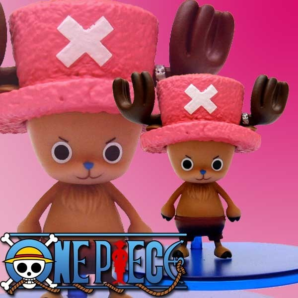 One Piece: High Spec Color Figure Chopper