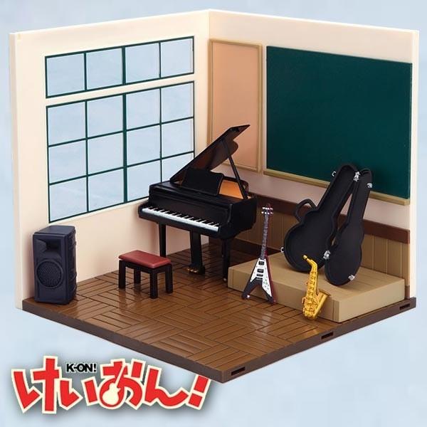 Nendoroid Play Set #03: Cultural Festival A Set