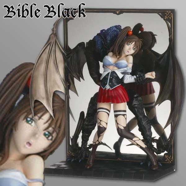 Bible Black - Imari Kurumi 1/6 Scale PVC Statue