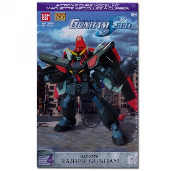 Gundam Seed - Raider Gundam