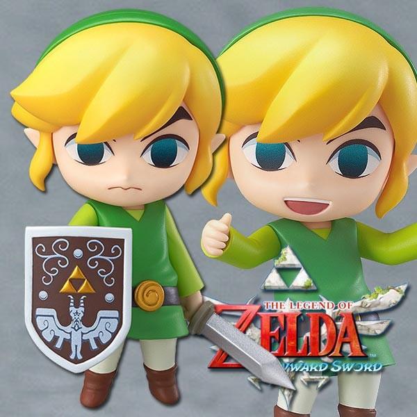 The Legend of Zelda: Nendoroid Link