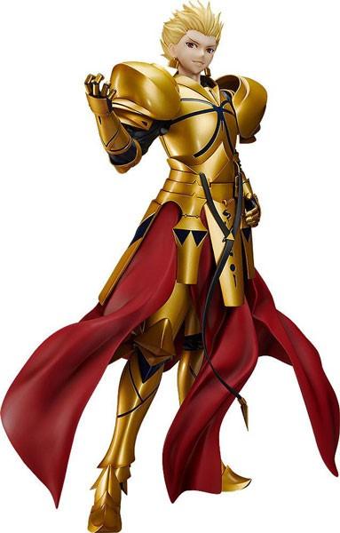 Fate/Grand Order: Archer/Gilgamesh 1/4 Scale PVC Statue