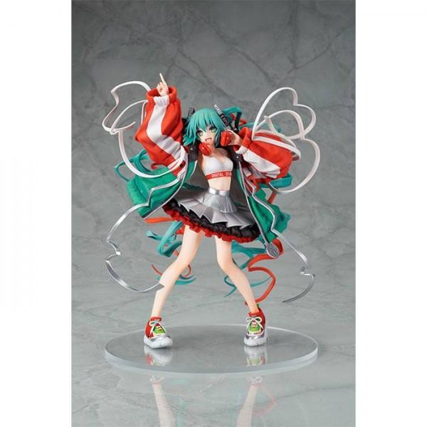 Vocaloid 2: Miku Hatsune Miku EXPO Digital Stars 2020 Ver. 1/7 Scale PVC Statue