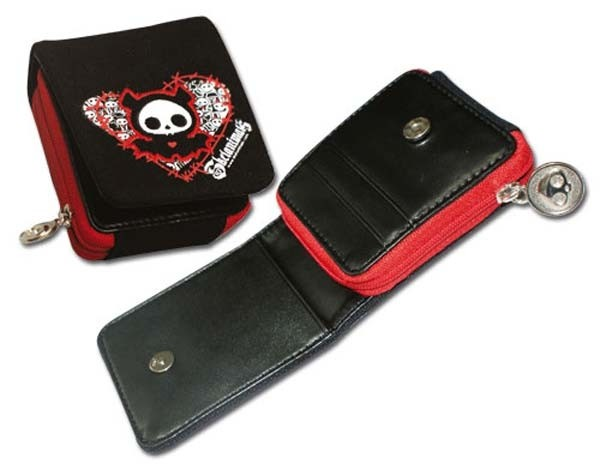 Skelanimals Wallet Diego the Bat