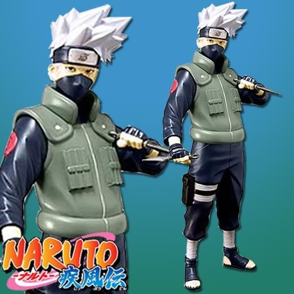 Naruto Shippuden: Kakashi Vinyl Figure